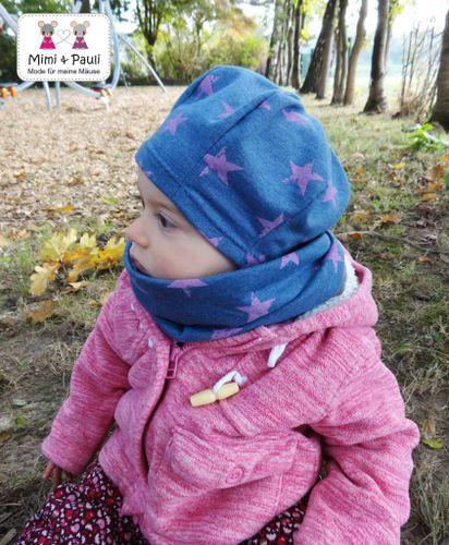 Produktfoto von Zwergnase-Design zum Nähen für Schnittmuster Amelie's Herbstzauber