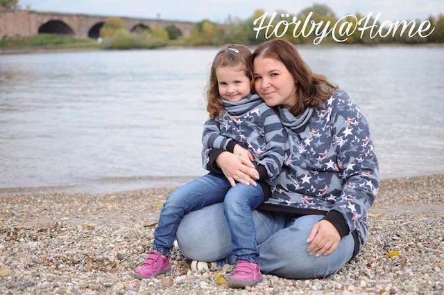 Produktfoto 1 von Nähcram zum Nähen für Schnittmuster Mama/Kind-Kombi: MissWohlgefühl und ÜberHaupt