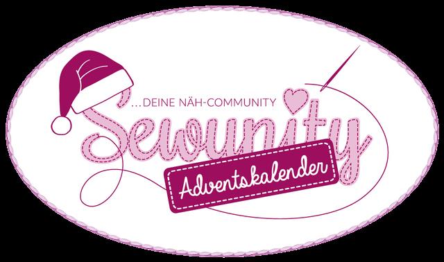 Produktfoto von Sewunity für Schnittmuster Sewunity Adventskalender 2018