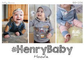 Foto zu Schnittmuster Baby Henry von rosarosa
