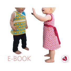 Foto zu Schnittmuster Kleidchen von Muhküfchen Design