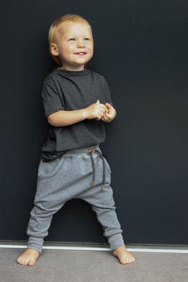 Foto zu Schnittmuster #48 Baby Baggy Pants von Kid5