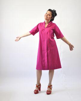 Foto zu Schnittmuster Bluse/Kleid Claire von SO Pattern