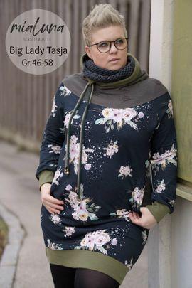 Foto zu Schnittmuster Big Lady Tasja von mialuna