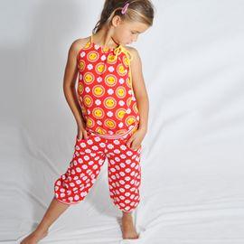Foto zu Schnittmuster Kids Jumper 3-in-1 von Leni Pepunkt
