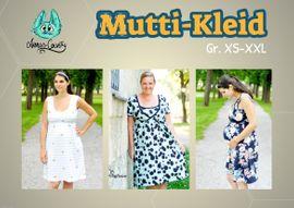 Foto zu Schnittmuster Mutti-Kleid von Annas-Country