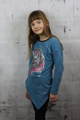 Foto zu Schnittmuster One Tip Shirt von MiToSa-Kreativ