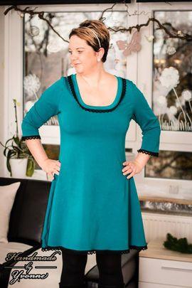 Foto zu Schnittmuster s'Kleid von Nähcram