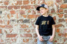Foto zu Schnittmuster BasicShirt Kinder von Windschnittich