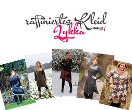 Foto zu Schnittmuster Kleid Lykka von Mamili1910
