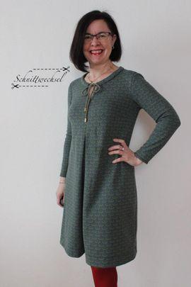 Foto zu Schnittmuster Kleid PETITE Alix von SchnittmusterLounge