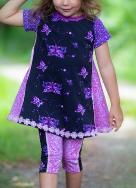Foto zu Schnittmuster Phia's Tunikleid von PhiBobo's Zaubernadel