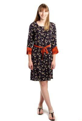 Foto zu Schnittmuster Kleid Ophelia von Schnittmuster Berlin
