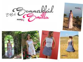 Foto zu Schnittmuster Sommerkleid Smilla von Mamili1910