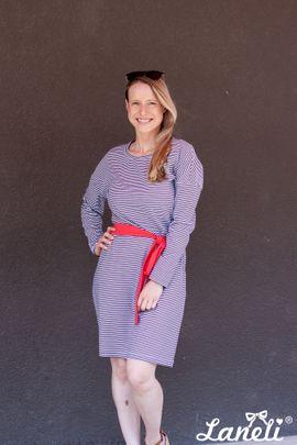 Foto zu Schnittmuster Kleid #Jules von Laneli
