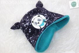 Foto zu Schnittmuster Mütze Möhrchen von FlitzPiepe