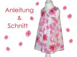 Foto zu Schnittmuster Kleid mit Passe von Lunicum