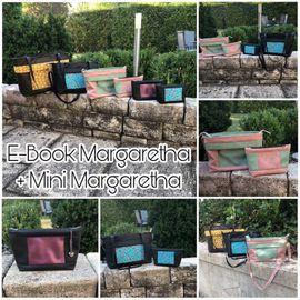 Foto zu Schnittmuster Margaretha & Mini Margaretha von JaSEWmade - Handmade by Scaryle