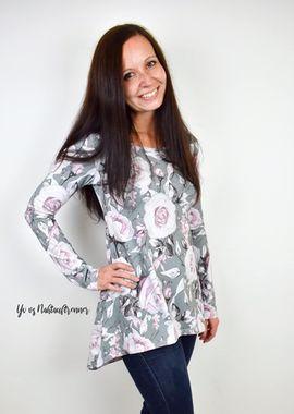 Foto zu Schnittmuster Hot Winter Lady von Mamilu Design