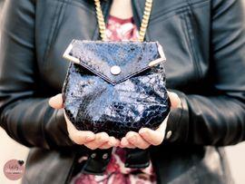 Foto zu Schnittmuster Minibag Jonabel von LaLilly Herzileien