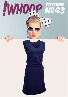 Foto zu Schnittmuster #43 Kleid von !Whoop patterns