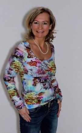Foto zu Schnittmuster BeeMyChoice Basis - nur das Shirt von BeeKiddi