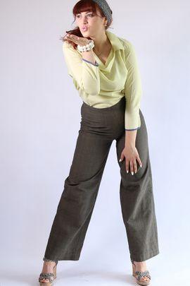 Foto zu Schnittmuster Bluse Katha von SO Pattern