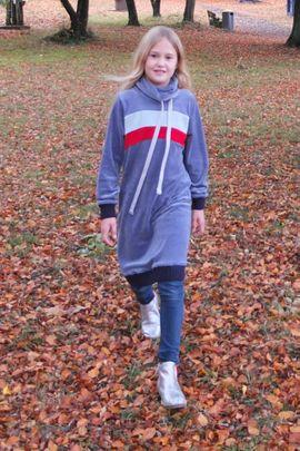 Foto zu Schnittmuster Kinder (Long-)Sweater Reh von Hummelhonig