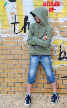 Foto zu Schnittmuster BeeMyChoice Boy von BeeKiddi