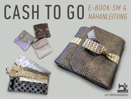 Foto zu Schnittmuster Cash to go von Näh-Manufaktur