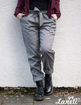 Foto zu Schnittmuster Hose #Stella von Laneli