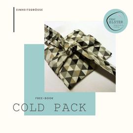 Foto zu Schnittmuster Cold-Pack von Frau Elster Designstudio