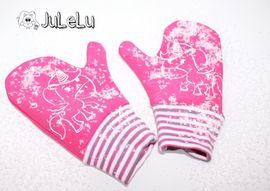 Foto zu Schnittmuster Handschuhe Snowdreams von Mamilu Design