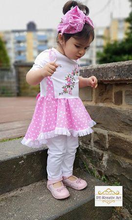 Foto zu Schnittmuster Mini Diana von Näh Bärchen