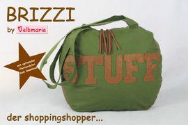 Foto zu Schnittmuster Brizzi - der Shoppingshopper von elbmarie