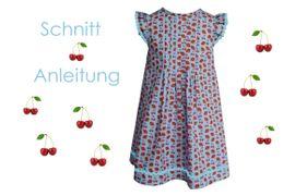 Foto zu Schnittmuster Kleid Greta von Lunicum