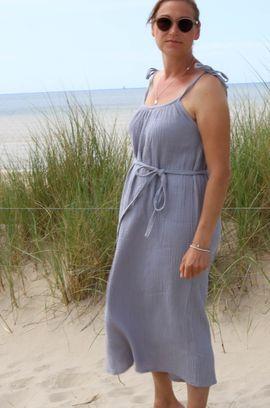 Foto zu Schnittmuster #89 Ibiza Top & Kleid Women von Kid5