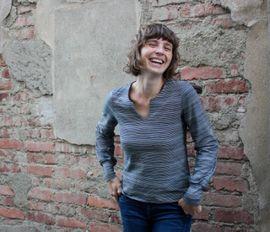 Foto zu Schnittmuster Shirt Nr. 1 von Rosa P.