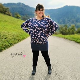 Foto zu Schnittmuster Kleid/Shirt Baty von Mamilu Design