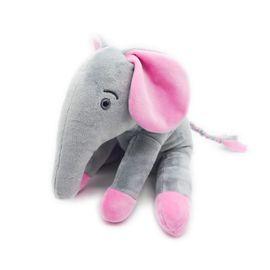 Foto zu Schnittmuster Kuscheltier Elefant von HANKIDS