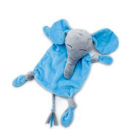 Foto zu Schnittmuster Schnuffeltuch Elefant von HANKIDS