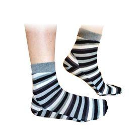 Foto zu Schnittmuster Flümpfe - Socken für Babys, Kinder, Damen und Herren von fluff store