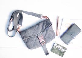 Foto zu Schnittmuster Handtasche und Geldbeutel von I'm sew happy!