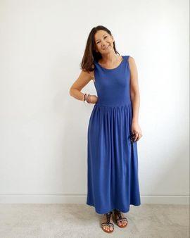 Foto zu Schnittmuster Kleid Annabell von Finas Ideen