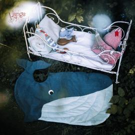Foto zu Schnittmuster Wal als Bett- und Badvorleger von Von Lange Hand