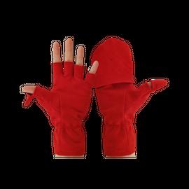Foto zu Schnittmuster Fingerfluffs - Handschuhe von fluff store