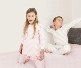 Foto zu Schnittmuster Schlafanzug Lovely Dreamer von LovelySewDesign