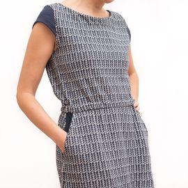 Foto zu Schnittmuster LaBreton -  Dress von pedilu