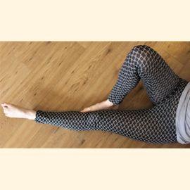 Foto zu Schnittmuster Damen-Leggings Luna von K-Nähleon