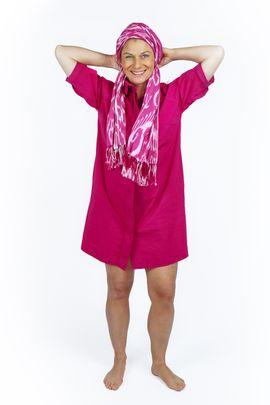 Foto zu Schnittmuster Bluse Patricia von SO Pattern